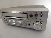Denon UD-M31 Stereo Amplifier CD radio am/fm Receiver award hi-fi winner NOW SOLD NOW SOLD