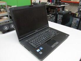 Toshiba Tecra A11-152 (I5-M460 2.27Ghz, 3GB, 500GB, DVDRW, WIFI)