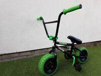 Bmx mini rocker / green