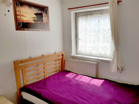 You will not believe this: In London Zone1 there is a small double room for rent at very good prices