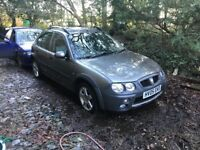 Rover street wise **NEW MOT**