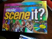Music Scene It Game