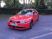 2005 Seat Leon FR Cupra - not golf, audi, bmw, honda