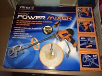 Vitrex MIX850L 850 W 110 V Power Mixer