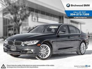 2013 BMW 3 Series 328i xDrive Navigation Executive Premium Local