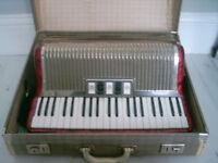 accordion hohner