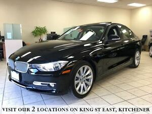 2013 BMW 3 Series 320i xDrive | MODERN LINE | NAVIGATION | AWD |