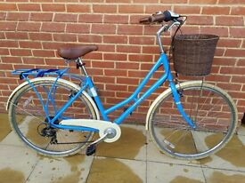 Pendleton Somerby ladies hydrid bike. Collection only.