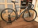 Single Speed Dolan Pre Cursa / track fixed gear / bike 54cm frame