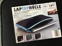 "Laptophülle 12"" aus innovativem Hightech-Schaum *Neu* Bremen (Stadt) - Walle Vorschau"