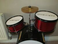 Play on Drum kit