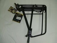 Topeak Super Tourist DX Rear Pannier Rack With Spring Clip (non disc version).