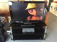 "Panasonic 37"" HD TV With Free Stand"