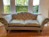 Laura Ashley Hudson grande sofa