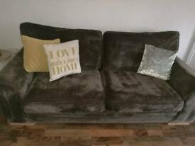 Scs 3 Seater sofa