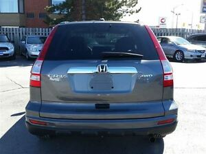 2011 Honda CR-V EX-L-AWD-SUV-LEATHER-SUNROOF Belleville Belleville Area image 4