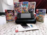 Nintendo switch great bundle like new