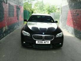 BMW 5 series 520d M Sport Touring 2011 F11