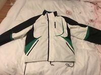 Ski Jacket Men's Large