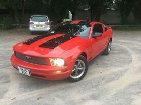 2006 Ford Mustang 4.0L V6 Px Swap Audi A5 6 bmw 320d 330d 325d 525d 530d 535d 330i 340i