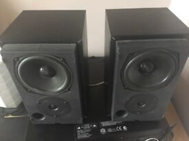Mission 760 Speakers For Sale