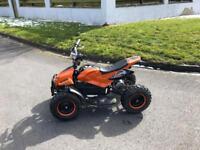 1000w electric quad