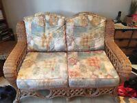 2 Seater Kane Sofa