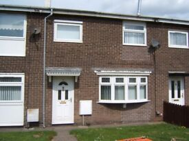 For Sale 3 Bedroom Terrace House in Ashington Northumberland