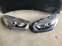 Ford kuga st line 2018 2019 2020 genuine headlights for sale