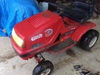 AL-KO Garden tractor
