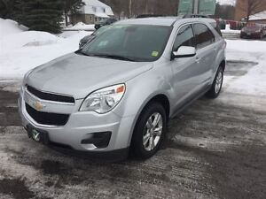 2014 Chevrolet Equinox LT AWD HEATED SEATS!!!