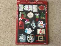 Christmas gift tags brand new in box