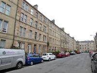 Fully furnished 3 bedroomed flat at 14 Panmure Place, Tollcross, Edinburgh, EH3 9JJ