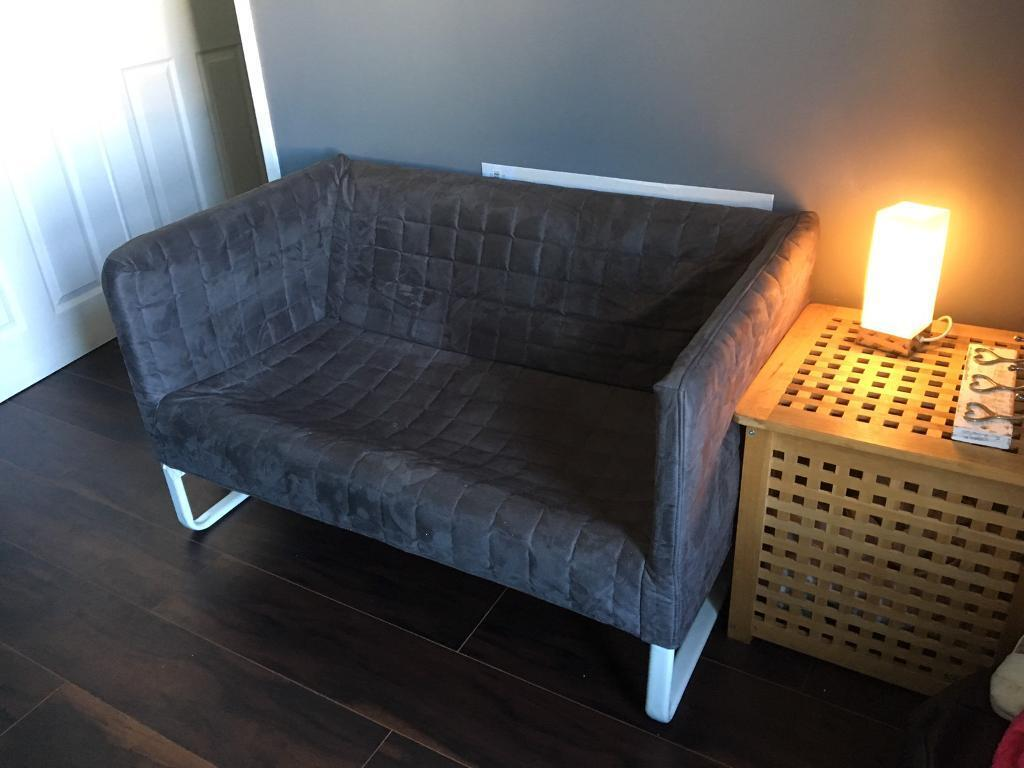 Reduced Ikea Knopparp Sofa In Splott Cardiff Gumtree