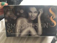 Smoothskin Gold IPL