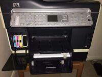 HP OfficeJet Pro L7780 All-In-One Inkjet Printer need new magenta cartridge