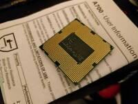 I7 4790k processor