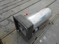 Carver heater