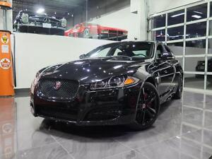 2015 Jaguar XF V6 Supercharged