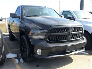 2015 Ram 1500 ST**EXPRESS PACKAGE**BLUETOOTH**BACK UP CAMERA**