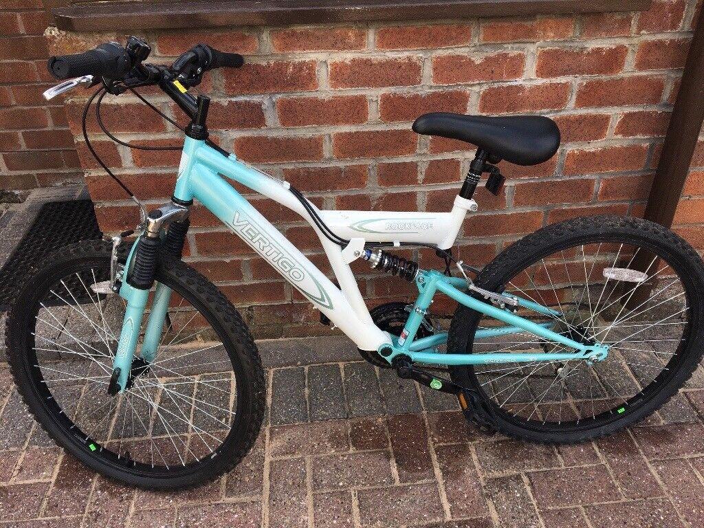 Children's all terrain mountain Bike
