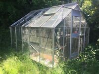Free Greenhouse (collection only)