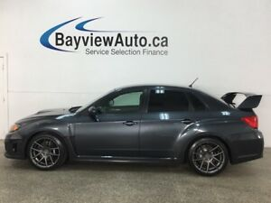 2011 Subaru Impreza WRX STi - UPGRADED TURBO! PERRIN INTERCOO...