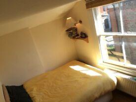 Double room £650 inc bill