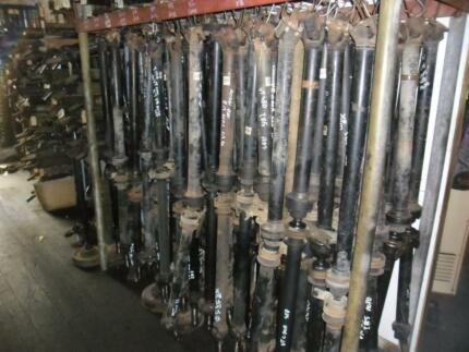NOW SELLING TAILSHAFTS Gladesville Ryde Area Preview