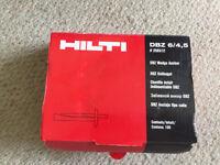 Hilti DBZ 6/4.5