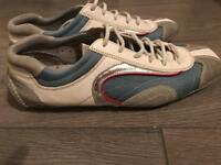 Good condition PRADA men's Trainers- size 7.5.