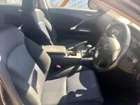 LEXUS IS 220D 2.2 175 DIESEL SALOON CLEAN CAR