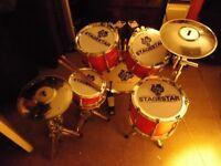 Junior Stagestar Drumkit