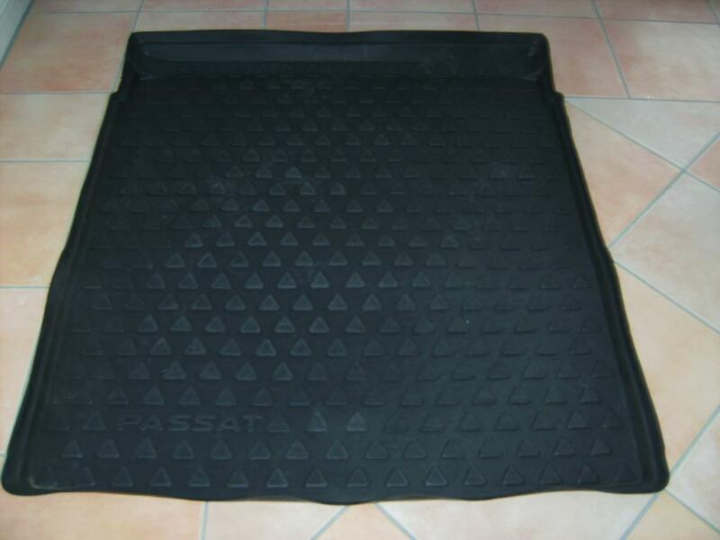 kofferraumwanne f r vw passat in bayern abensberg ebay. Black Bedroom Furniture Sets. Home Design Ideas